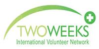 Two Weeks Logo